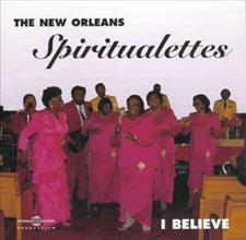THE NEW ORLEANS SPIRITUALETTES