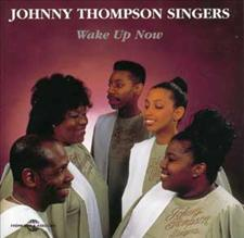 JOHNNY THOMPSON SINGERS