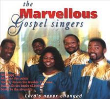 THE MARVELLOUS GOSPEL SINGERS
