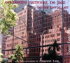 ORCHESTRE NATIONAL DE JAZZ 2000 O.N.J