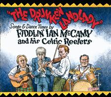 FIDDLIN' IAN McCAMY and his CELTIC REELERS