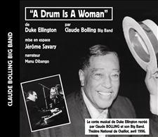 A DRUM IS A WOMAN BY ELLINGTON