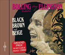 BLACK BROWN AND BEIGE - DUKE ELLINGTON