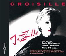 JAZZILLE - NICOLE CROISILLE