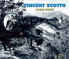 VINCENT SCOTTO
