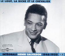 HENRI SALVADOR - INTEGRALE - VOL 2
