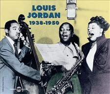 LOUIS JORDAN - Rhythm and Blues