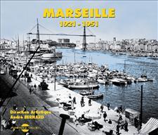 MARSEILLE 1921 - 1951