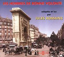 LES HOMMES DE BONNE VOLONTE 1932-1946 - JULES ROMAINS