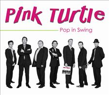 PINK TURTLE - POP IN SWING
