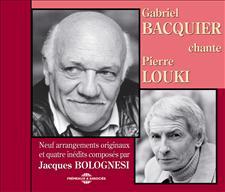 GABRIEL BACQUIER CHANTE PIERRE LOUKI