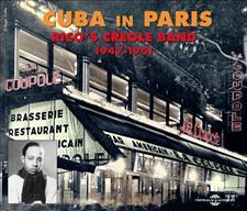 CUBA IN PARIS