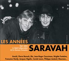 LES ANNEES SARAVAH