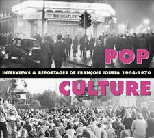 POP CULTURE (LES BEATLES, LES ROLLING STONES, CLAUDE FRANCOIS(...)
