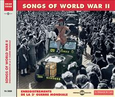 SONGS OF WORLD WAR II