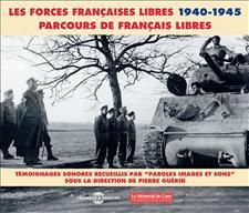 LES FORCES FRANCAISES LIBRES 1940-1945