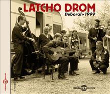 LATCHO DROM - DEBORAH - 1999