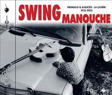 SWING MANOUCHE