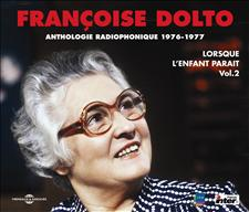 FRANCOISE DOLTO - LORSQUE L'ENFANT PARAÎT VOL 2