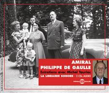 DE GAULLE, MON PERE