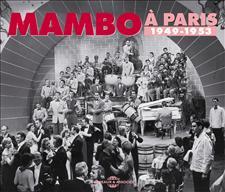 MAMBO A PARIS 1949 - 1953