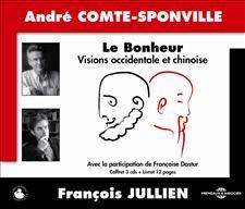 LE BONHEUR - VISIONS OCCIDENTALE ET CHINOISE