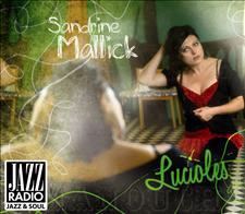 SANDRINE MALLICK - LUDOVIC BEIER