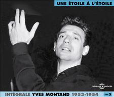 YVES MONTAND - INTEGRALE - VOL 3