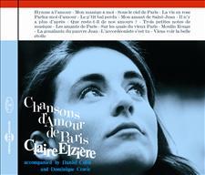 CHANSONS D'AMOUR DE PARIS