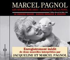 LES SECRETS DE DIEU - L'AGNEAU DE LA NOËL - MARCEL PAGNOL