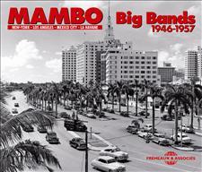 MAMBO BIG BANDS 1946 - 1957