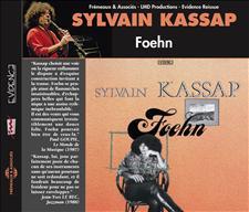 SYLVAIN KASSAP