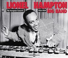 LIONEL HAMPTON BIG BAND