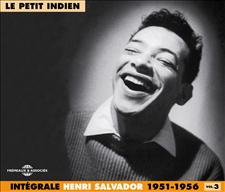 HENRI SALVADOR - INTEGRALE - VOL 3