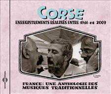 CORSE (1916 - 2009)