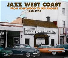 JAZZ WEST COAST