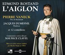 L'AIGLON - EDMOND ROSTAND