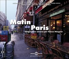 MATIN DE PARIS