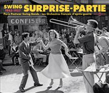 SWING SURPRISE-PARTIE 1945-1957