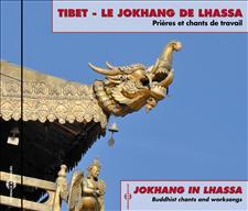 TIBET - LE JOKHANG DE LHASSA