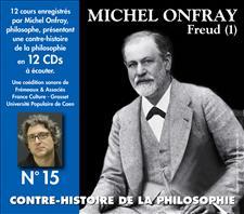 CONTRE-HISTOIRE DE LA PHILOSOPHIE VOL. 15 - MICHEL ONFRAY