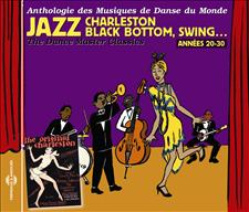JAZZ, CHARLESTON, BLACK BOTTOM, SWING: ANNEES 20-30
