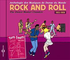 ROCK N'ROLL 1953-1959