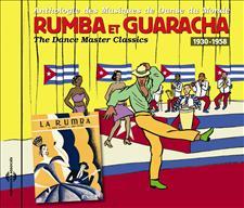 RUMBA ET GUARACHA 1930-1958