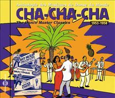 CHA-CHA-CHA 1953-1958