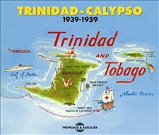 TRINIDAD - CALYPSO  (1939 - 1959)
