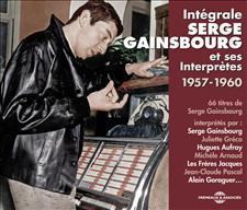 SERGE GAINSBOURG ET SES INTERPRÈTES - VOL.1