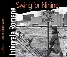 SWING FOR NININE - INTEGRALE ROMANE VOL. 1