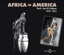 AFRICA IN AMERICA