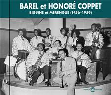 BAREL ET HONORÉ COPPET